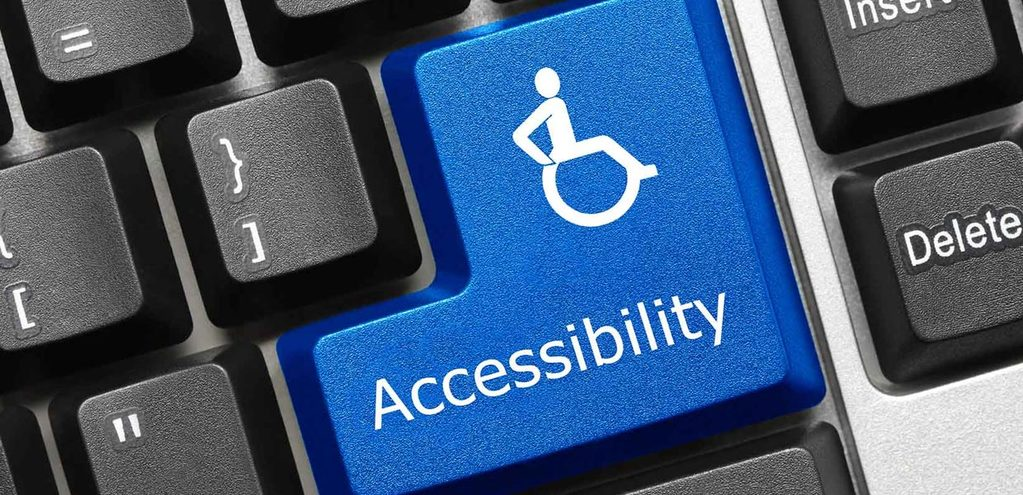 Accessibility Statement