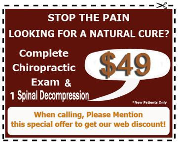 Painless Spinal Decompression in Orlando 1